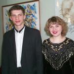 СК 2000, ведущие Н.Макаркин, Н.Арещенко