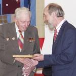 СК 2002 вручается В.Анисимову