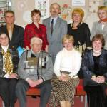 СК 2004. Лауреаты