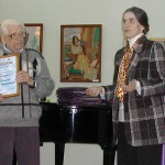 СК 2004 вручается Б.Желтышеву