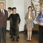 СК 2005 вручается А.Филимонцеву