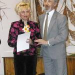 СК 2007, Е.Трубенева, К.Попов