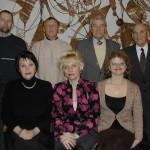 СК 2007, лауреаты