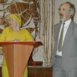 СК 2007, ведущие Басова, Попов