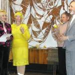 СК 2007 вручается Е.Трубеневой