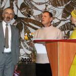 СК 2007 вручается В.Филипченко