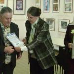 СК 2009 вручается И.Мурачеву