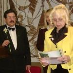 СК 2009, выступает Г.Сытобудская