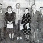 Серебряный колокольчик, лауреаты 1999 г.