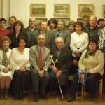 Выставка К.Попова, 2002 г.