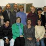 Зыбчане и Пегас, 2003 г.