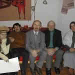 Зыбчане-художники, 2003 г.
