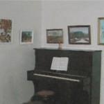 Выставка клуба Зыбчане, 1997 г.