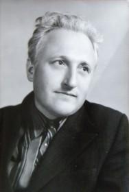В.Шабалтас (1970-е гг.)