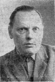 А.Жаренов