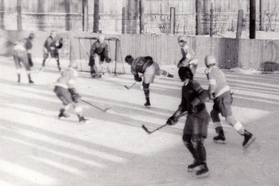 Матч Труд-Спартак, 1978 г.