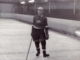 К.Попов, 1977 г.