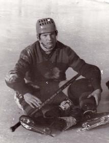 В.Санников