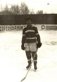 Валерий Юдин, 1968 г.