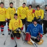Команда ДЮСШ, Новозыбков, 2012 г.