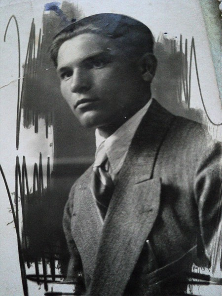 И.Г.Капелев