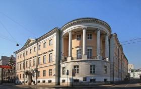 Российская академия живописи, ваяния и зодчества