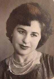 Аня Лифшиц (Суханова)