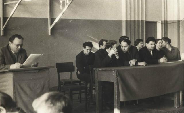 Вручение дипломов об окончании НСХТ