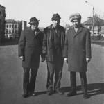 70-е.  Амирян Анатолий, Сипин Валерий Михайлович