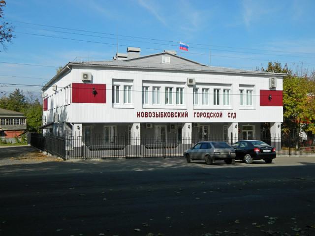 Здание суда после ремонта. Фото: Александр Фаранов