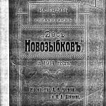 Календарь-справочник Весь Новозыбков на 1914 г (1)