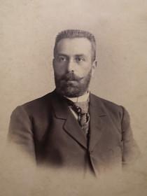 князь Долгоруков Николай Дмитриевич