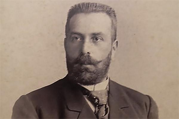 Князь Долгоруков Н.Д.