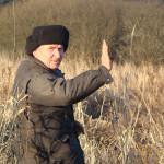 Поддубный Анатолий Ильич - Вышковский краевед