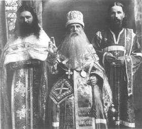 Епископ Новозыбковский и Гомельский Флавиан (Разуваев)