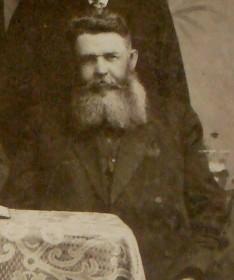 Председатель общины храма - Петухов Василий Ефимович