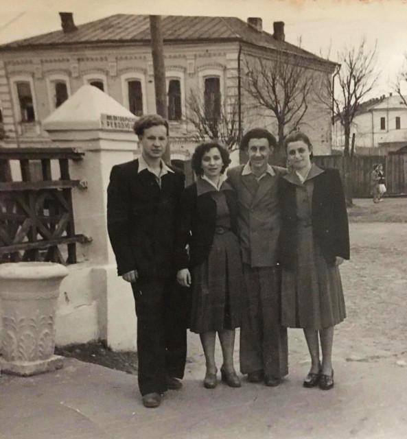 Фото из семейного архива Шубуновых