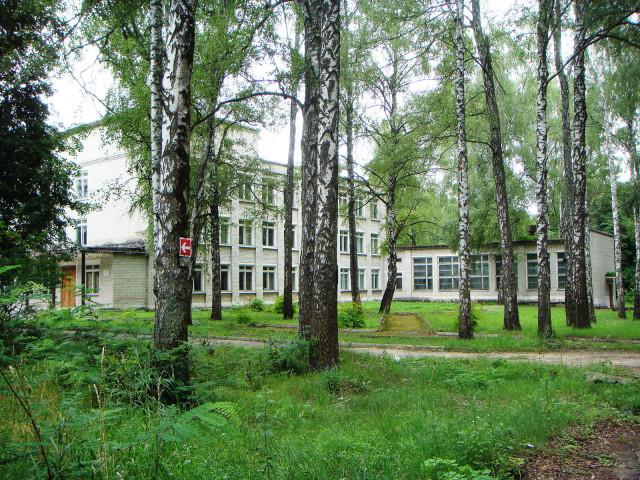 Главный корпус опытной станции (4)