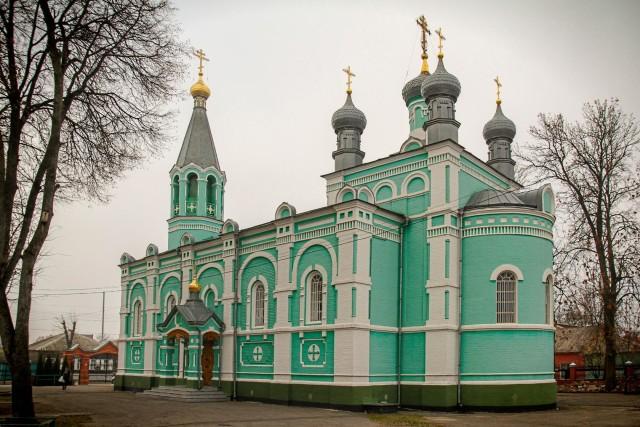 Фото: Леонид Горбачев