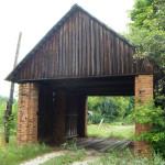 Опытная станция. Хозяйственные постройки (1)