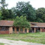 Опытная станция. Хозяйственные постройки (12)