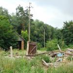 Опытная станция. Хозяйственные постройки (19)