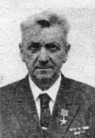 Саввичев Константин Иванович (1903-1980)