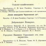 Справочник Весь Новозыбков на 1914 г.