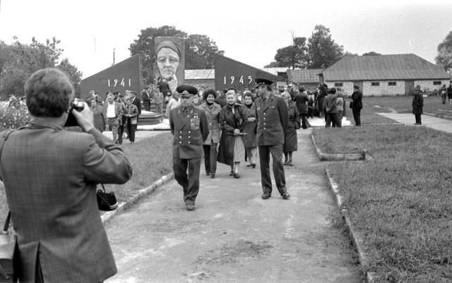 Генерал Д.А. Драгунский в Святске (3)