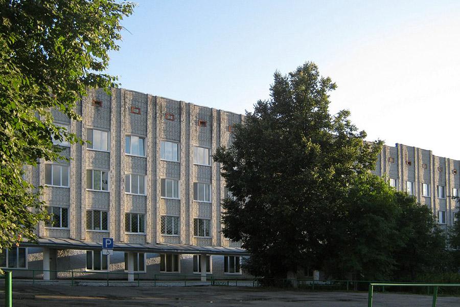 Городская поликлиника 5 красноярск мира 46