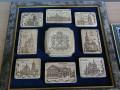 Сувенирный набор с видами архитектурных памятников Новозыбкова