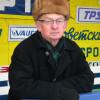 А.И.Мецгер - старейший хоккеист города