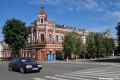 Дом купца Б.И.Певзнера (ул. Ленина, 1). Фото: А. Карпов