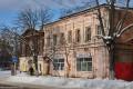 Дом Шведова с магазином и конторой компании «Зингер» (ул. Ленина, 5). Фото: А. Карпов